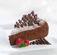 Kaip iškepti labai skanų šokoladinį pyragą