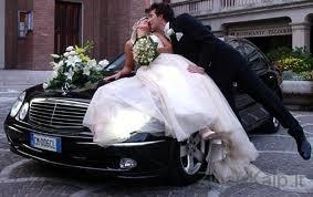 Kaip dekoruoti vestuvių automobilį