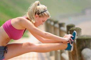 Kaip teisingai atlikti raumenų tempimo pratimus